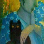 Солнечное затмение 13 июля: где мой черный кот?
