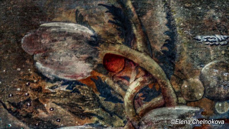 Тыквенное Полнолуние: 31 октября 2020